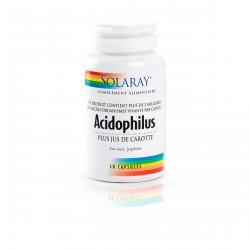 Acidohilys Plus Jus De Carotte