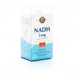 NADH 5 mg