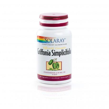 griffonia simplicifolia 5-htp