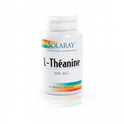 L-Theanine 200 mg
