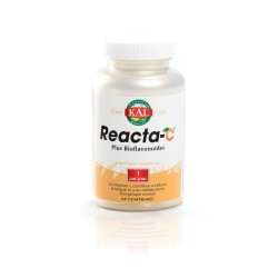 Reacta C plus Bioflavonoïdes 500 mg