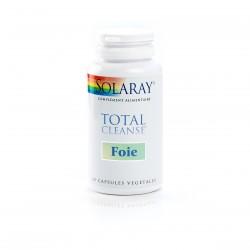 Total Cleans Foie + Acide Hyaluronique + Collagene + Reacta C