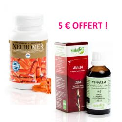 Neuromer & Venagem