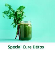 1 Séance Conseils Cure Détox