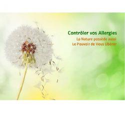Séance Allergies