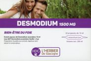 DESMODIUM ASCENDENS AMPOULE 1500 mg