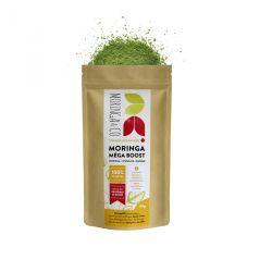 Moringa Mega Boost (certifié 70% bio)