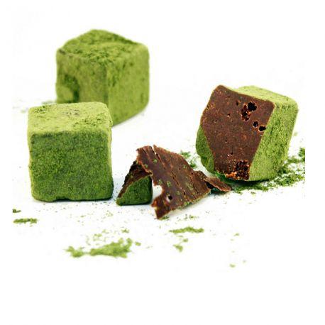 Moringa Green Cacao boîte 100g BIO