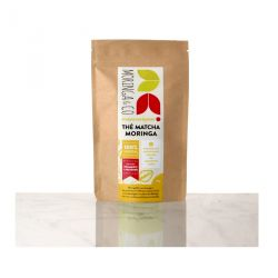 THE MATCHA MORINGA 100G BIO