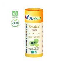Amalaki Bio (Amla) - Extrait titré à 30 % de tanins