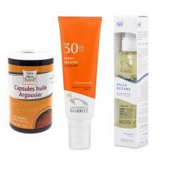 Pack Solaire Complet SPF 30