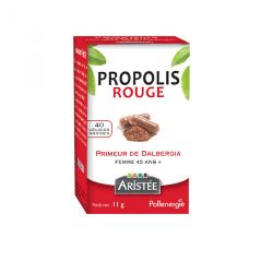 PROPOLIS ROUGE DE DALBERGIA