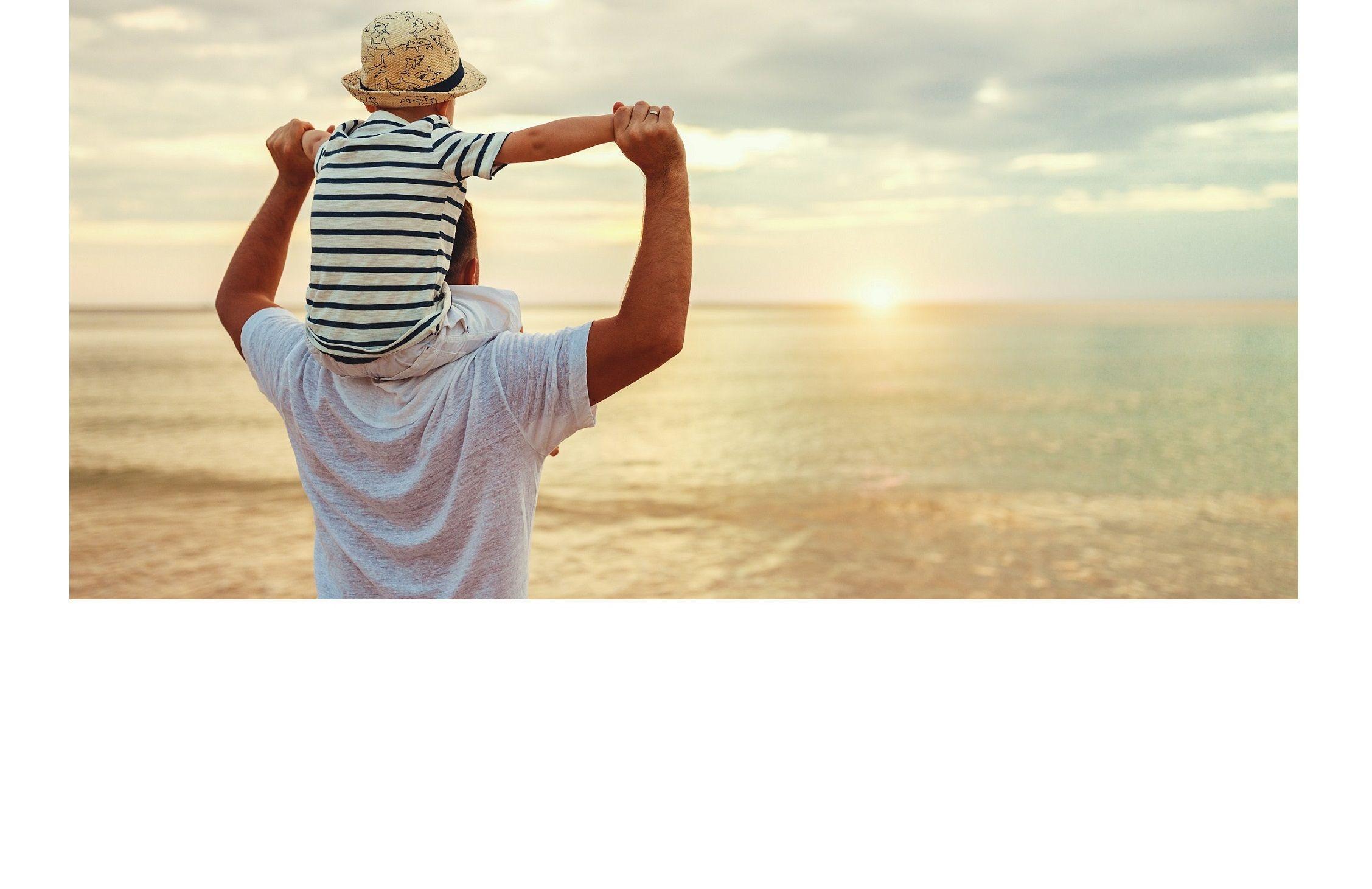 Nutralya®__BR__Vecteur du bien-être de nos supers papas
